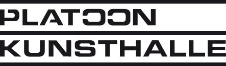 platoon kunsthalle_big logo